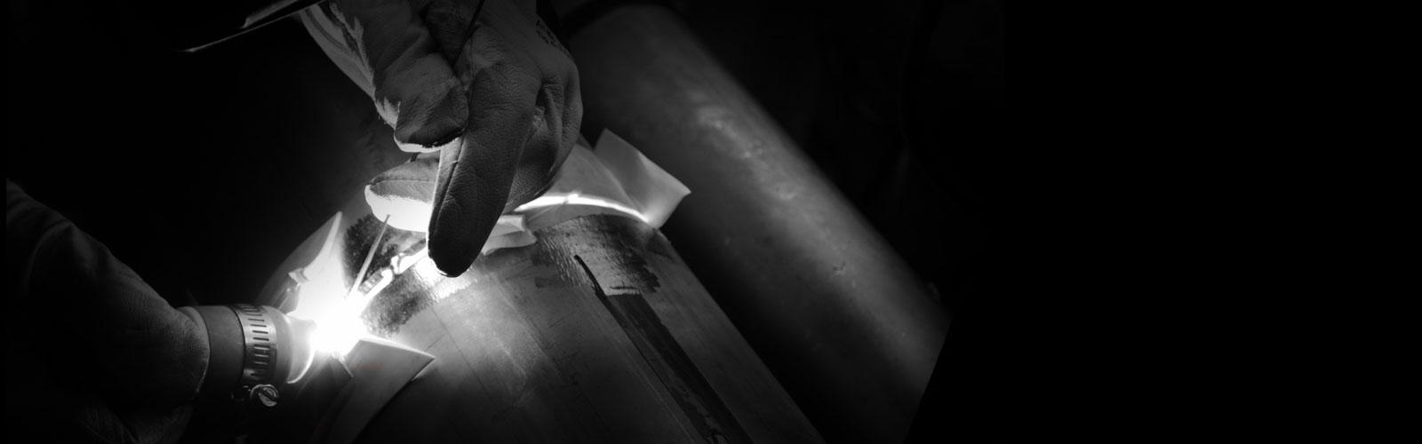 lavorazioni acciaio como