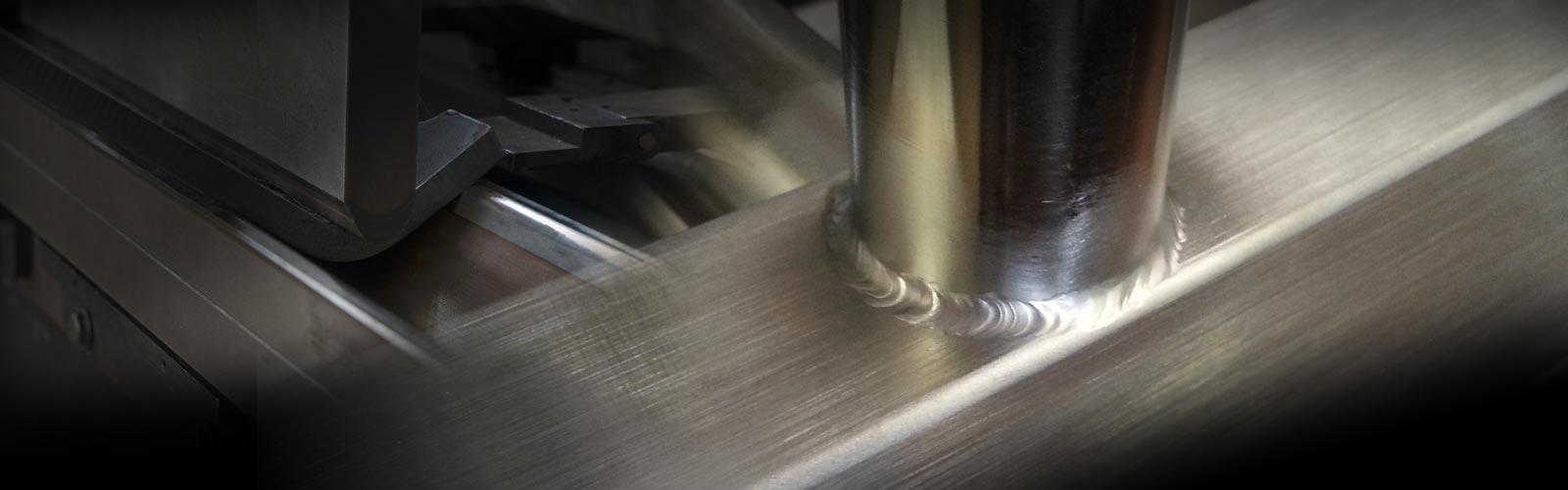 lavorazioni acciaio inox como