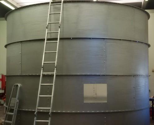 BIG silo