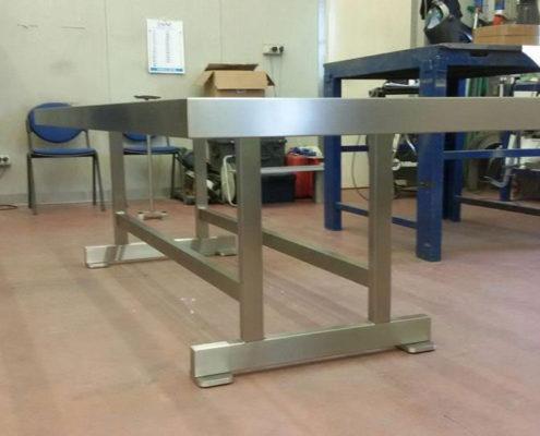 Progettazione tavoli da esterno